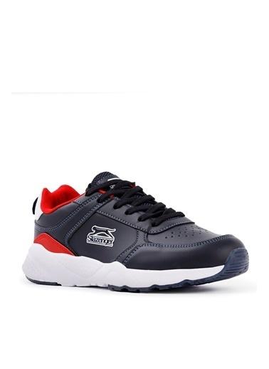 Rodrigo 076 Ikarus Model Erkek Ayakkabı Lacivert